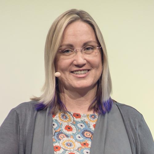 Gail Frederick
