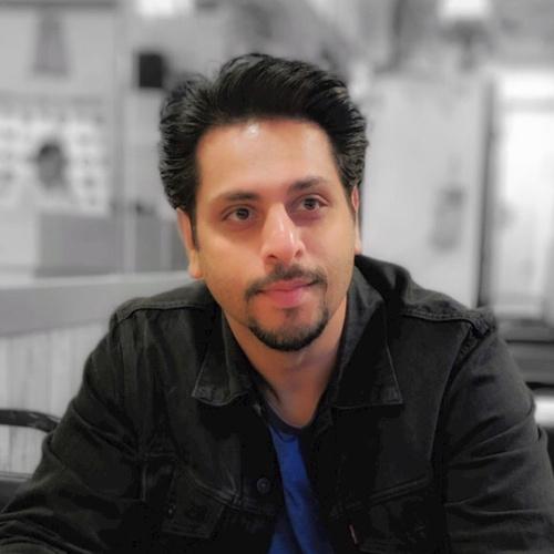 Ramit Bedi - MTS, Software Engineer, Quality
