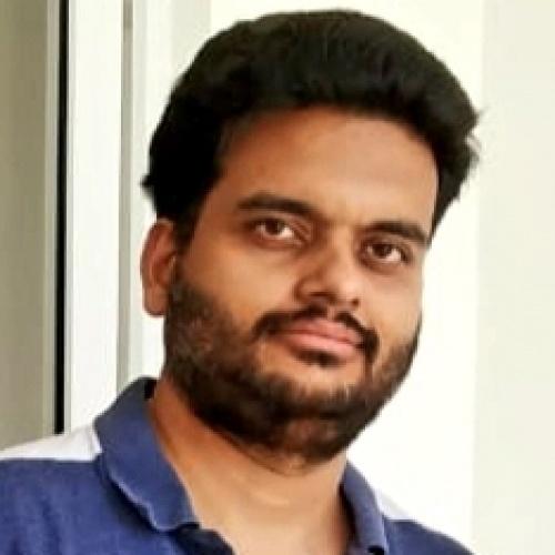 KP Bhat