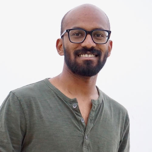 Naveen Dhanpal - Technical Product Manager