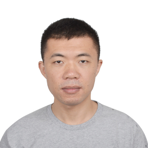 Gang Ma - Software Engineer