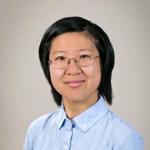 Jingjing Jiang
