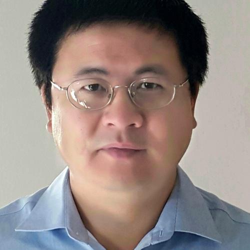 Jun Li - Principal Architect