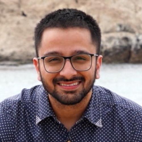 Lokesh Rishi - Lead Software Engineer
