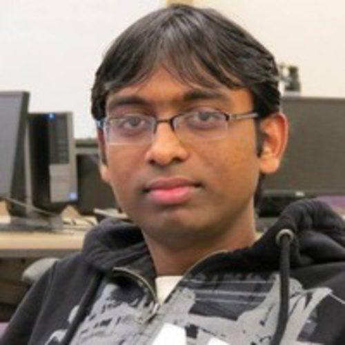 Ravi Bukka - Software Developer