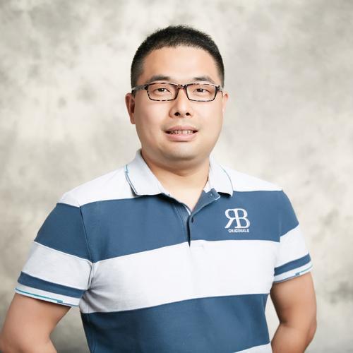 Rocky Shang - MTS, Software Engineer