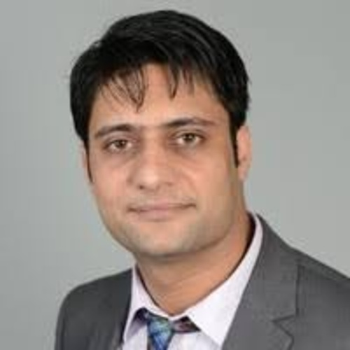 Vikram Shandilya - Senior Technical Product Manager