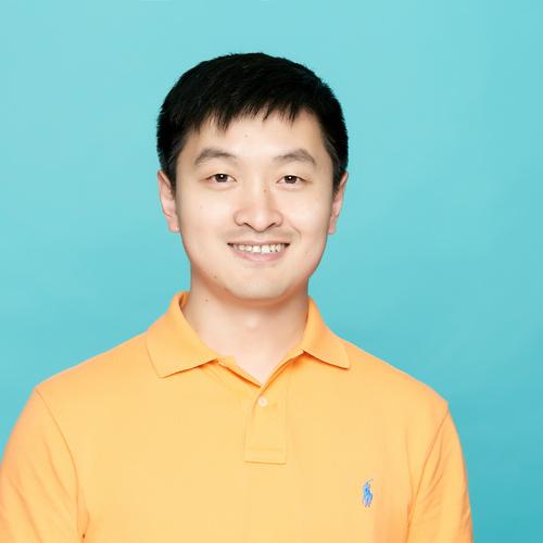 Tao Jin - Software Engineer