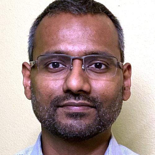 Vikas Singh - Director of Engineering