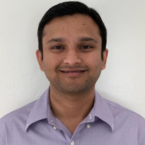 Anand Bahety