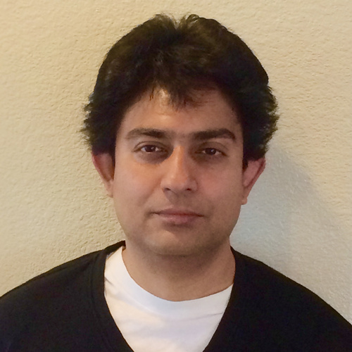 Shekhar Banerjee - Principal Architect