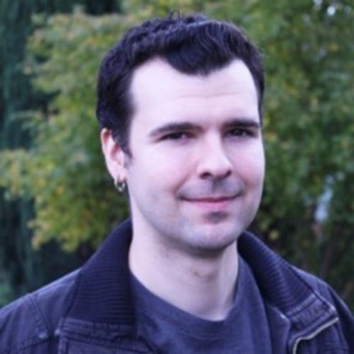 Ryan Carniato - Senior Software Engineer
