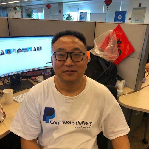 Paul Zhang - Software Engineer