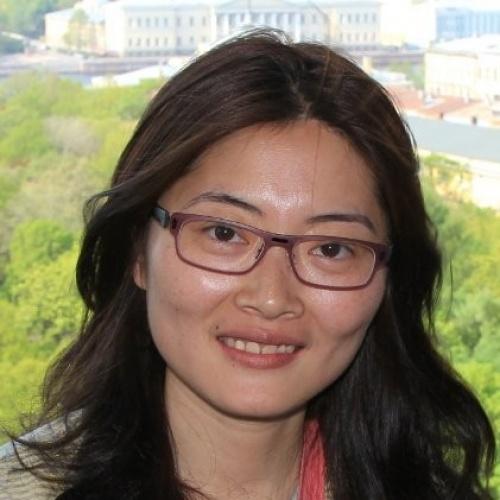 Qiaoneng Qian