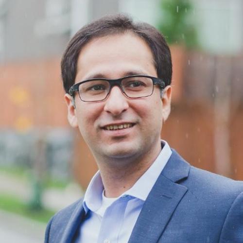Shuja Rahman - Director of Product Management