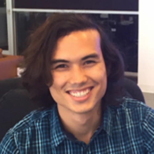 Michael Rawlings - Senior Software Engineer