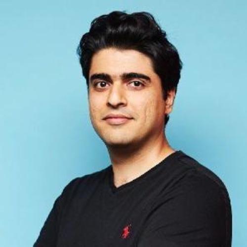 Mohammad Roohitavaf - Staff Software Engineer