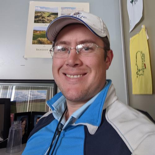 Billy Sword - Software Engineer