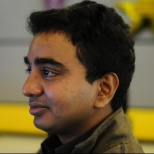 Senthil Padmanabhan