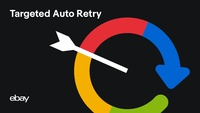 eBay Launches Targeted Auto Retry