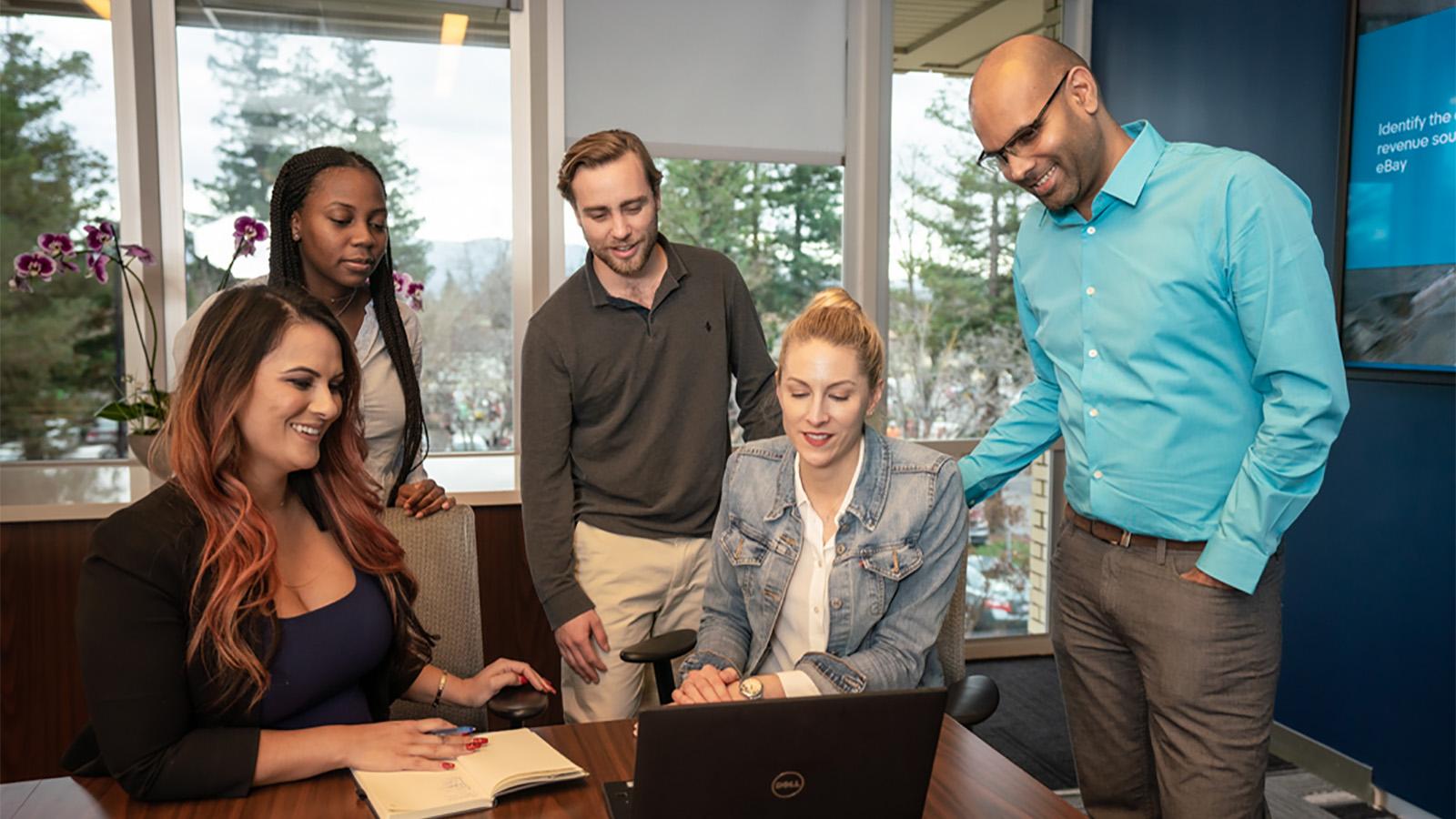 Jobs In Finance Analytics Ebay Inc Careers