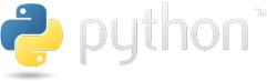 FA logo python