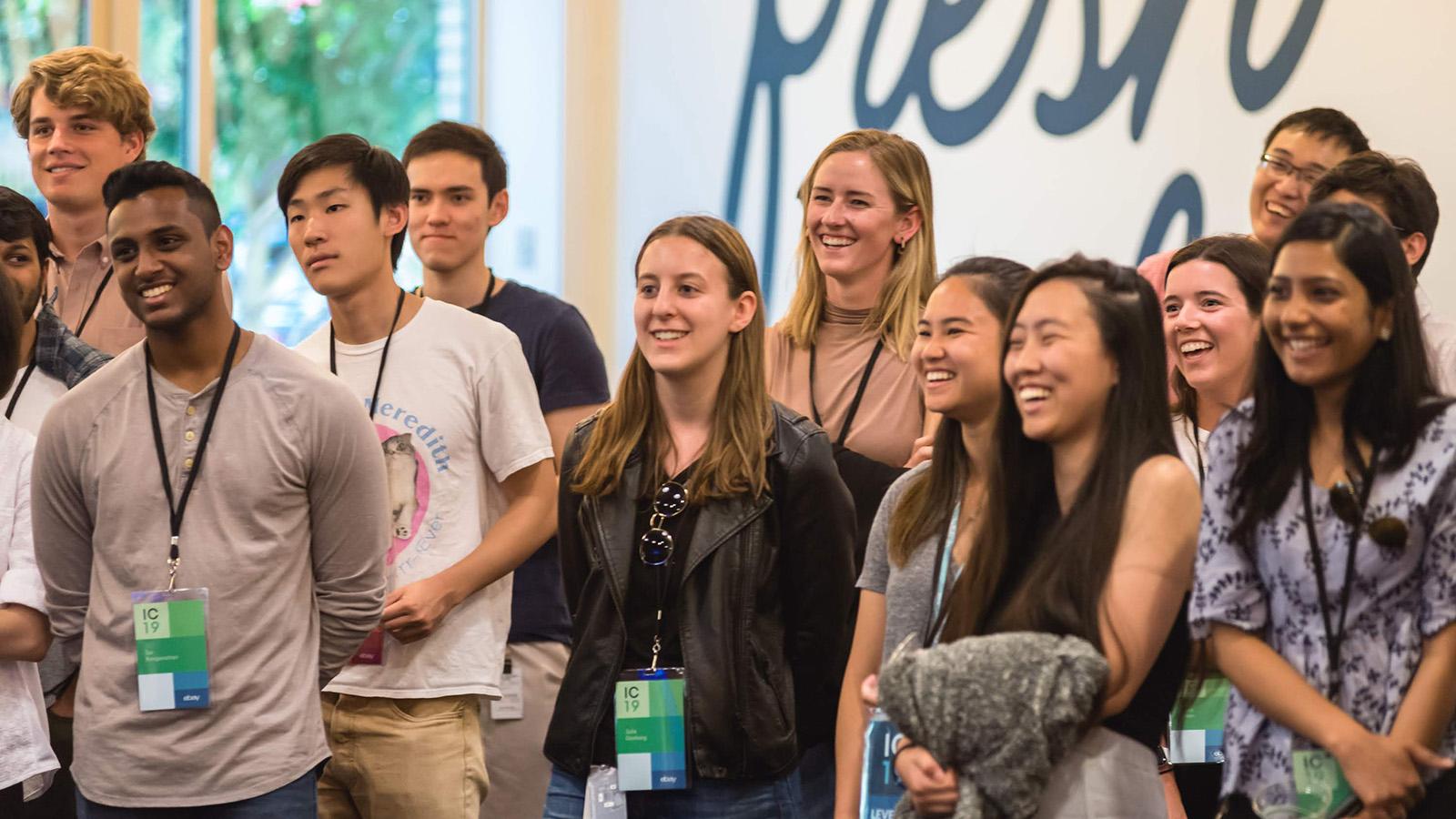 Students Recent Grads Ebay Inc Careers