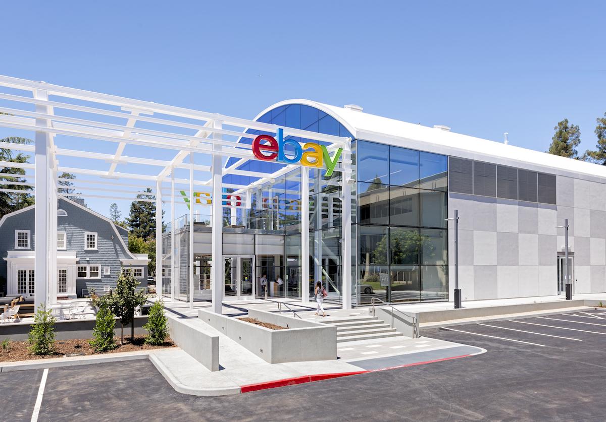 Image of: Ebay Sydney Office To Ebay Office By Oso Architects Istanbul