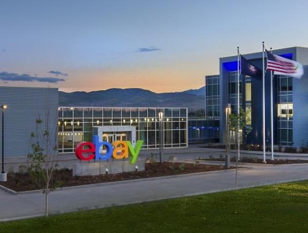 Paypal Salt Lake City Address