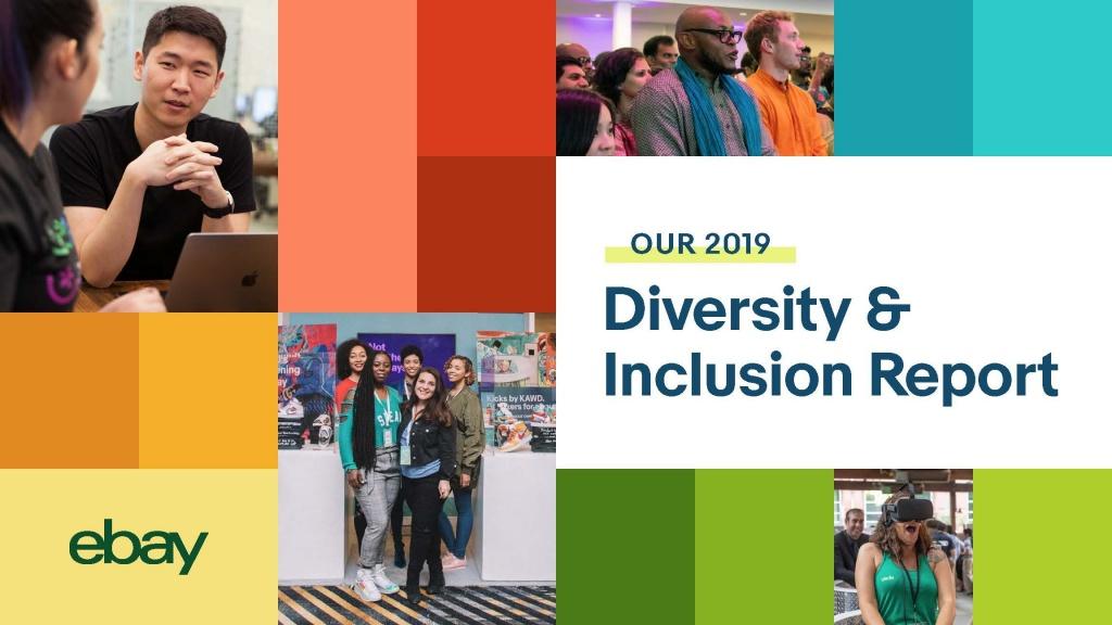 Diversity Inclusion Ebay Inc