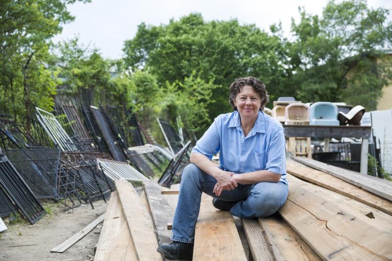 Nancy Meyer Meet Our Sellers Partner To Sellers Ebay Inc