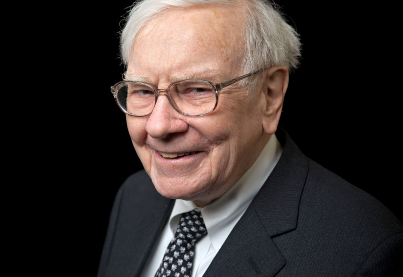 eBay_Photo_Warren_Buffett