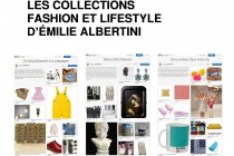 DP - Les Collections d'Emilie Albertini sur eBay.fr_