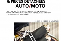 eBay x Top Gear France - Dossier de presse