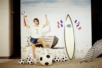 eBay_CathyHummels_EM_Fußball