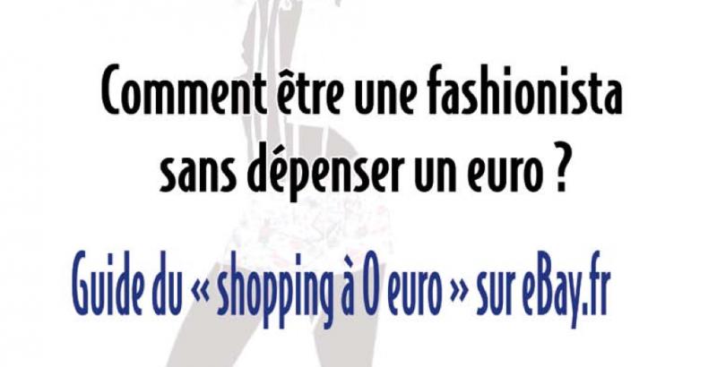 Dossiers De Presse Guide Du Shopping Mode A 0 Ebay Inc