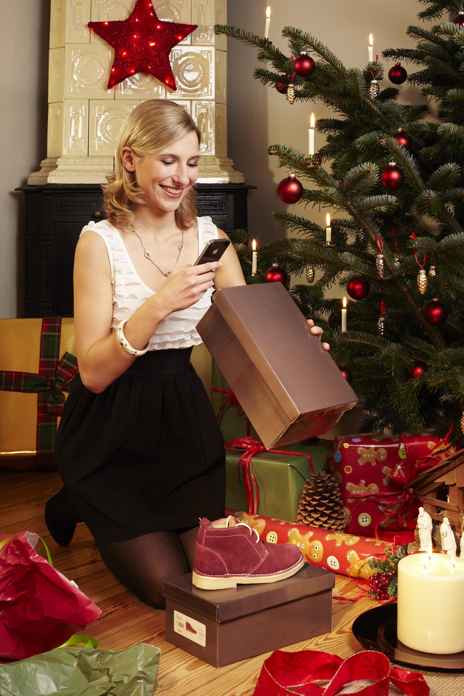 Die Schlechtesten Weihnachtsgeschenke.Ungeliebte Weihnachtsgeschenke Im Wert Von 707 2 Millionen Euro