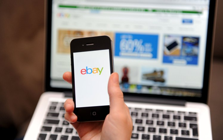 79 M Gifts Could Be Re Sold As Boxing Up Day Returns Ebay Inc