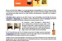Beneficenza eBay e BricoBravo per Fata Onlus
