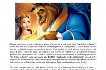 CS La Bella e la Bestia eBay