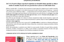 Cs Detox Armadio su eBay speciale Filippa Lagerback