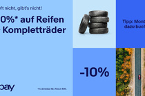 Visual Winterreifen Coupon