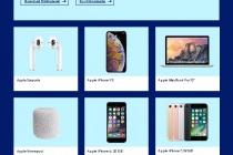 eBay Deals Sheet idealo
