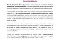 eBay France presente Colorez votre shopping