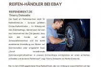 eBay Haendlerportrait ReifenDirekt