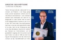 eBay Haendlerportrait Torsten Hornung