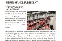 eBay Haendlerportrait reifendiscount.de