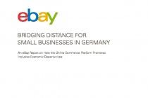 eBay Report Grenzueberschreitender Handel