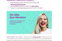 eBay Tiefpreisgarantie Pressemitteilung