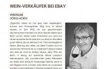 eBay Wein Haendlerportraits